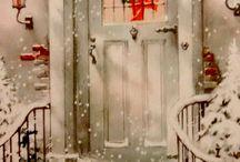 Vianoce vo vktoriánskom štýle.