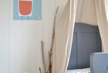 Kids Rooms / by Hilary Boonstra