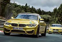 My car - BMW / All BMW
