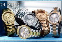 GUESS!!! Μοντέρνα ρολόγια σε μοναδικές τιμές!