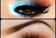 Makeup(: