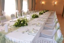 Wedding Decorating Ideas / Beautiful butterfly wedding decorations for that special day.