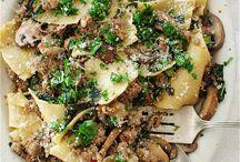 Cooking / Pasta