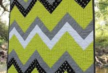 Quilts - Chevron