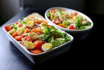 Receptek / Ismerj meg egészséges és könnyen elkészíthető recepteket.