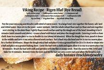 Recipes: Viking lol