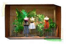 Window display Samuji