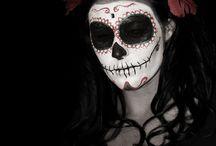 """""""Día de los Muertos"""" / Día de los muertos, algo tiene que me atrae..."""