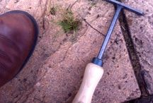 Gardening Tools / Gardening tools not to be without