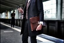 Hobo Streetstyle - Men / Streetstyle and Fashion for Men in combination with Hobo-Shoes
