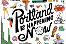 Portland Style / Portland Oregon things to do and places to see, and Portland crafter, maker, and DIY style