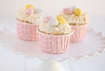 Cupcakes /  sweets