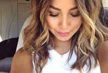 Nice hair inspo