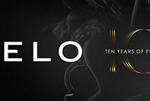 LELO / Produkty szwedzkiej firmy LELO, to swoiste dzieła sztuki. Nowoczesny design, elegancja, doskonałe wykonanie - wszystko to składa się na ich niepowtarzalność.