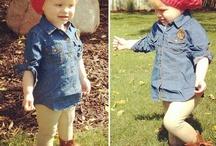 Baby Girl's Style
