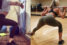 squats <3