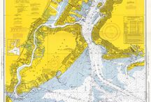 Maps / Maps and cartography