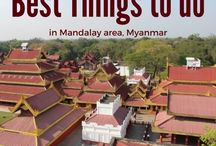 Myanmar Travel / On this board you'll find our Myanmar travel tips including the best things to do, places to see and where to stay. From Bagan and Inle Lake to Shwedagon Paya and Mandalay, this country has so much to offer.