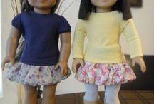 18 inch dolls