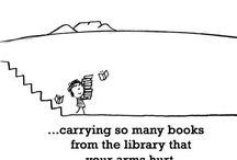Livros - paixão