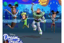 Disney & Cartoons