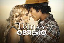 """LatinoBox (Telenovela """"Dama y Obrero"""") / Canales captados por la Box Latino (5€ por mes)"""