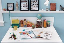 Home Office - Studio - creative space