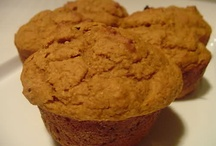 My Muffin Top is All That (Whole Grain, Low Fat)