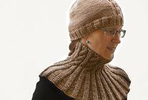 knitted crochet