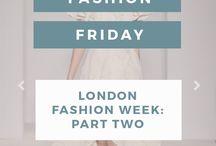 Londra fashion
