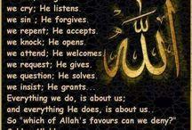 Islam / Deen