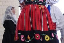 costumes tradicionais