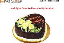 Best Cake Delivery in Hyderabad