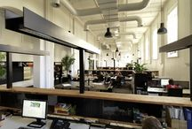 office spaces / by arc 360
