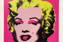 Marilyn Monroe / Quadri moderni Pop art Marilyn Monroe