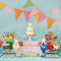 Theme Party Ideas / Get recipes and ideas to host a fun and memorable theme party.