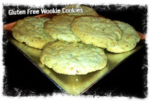 Awesome Gluten Free From 4 Hands / by Ronnie Fedun