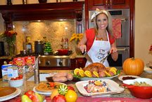 Great Holiday Recipes  / by nicole
