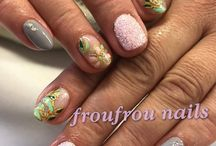 froufrou nails