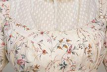 Complete Regency Wardrobe