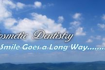 Cosmetic Dentistry / Cosmetic dentistry procedures with the use of modern dental technology can completely revitalize your smile, giving you the healthy and youthful look you deserve!