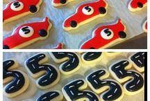 Cookies / Dessert