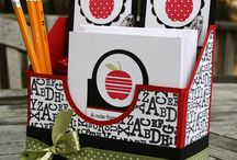 Crafty Gift ideas / Gift ideas that stand out!