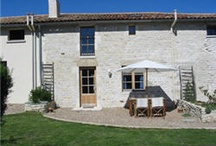 La Vieille Maison family friendly vacation rental / Gite for holiday rental with swimming pool in the beautiful countryside of the Poitou Charentes, France. Ideal for all the family throughout the year for annual holidays or weekend breaks. (www.leshiboux.com)
