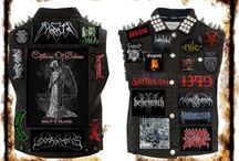 Battle Vest! / Yes.. this board i'll post some Battlevest pic. images from the internet, other pinterest, or from my own photo. For giving me inspiration in designing battlevest. enjoy!!