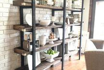 sana shelves