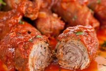 Traditional Italian Dishes / Classic Italian favorites for all food lovers.