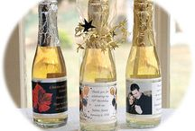 Wine at the Vineyard Bridal Shower / For the wine loving couple, this theme is perfect to set the tone for the party!