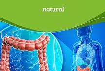 Cómo limpiar el colon de forma natural