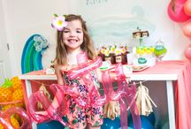 Moana Party by itsy Belle Studio